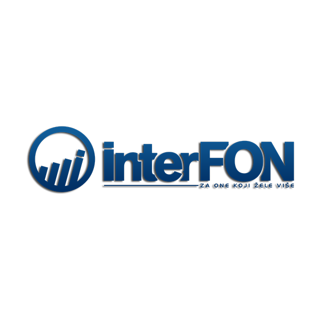 Interfon logo